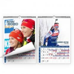Kalendár Biatlon-Info.sk 19/20