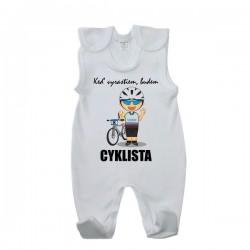 Dupačky - cyklista (Slovák)