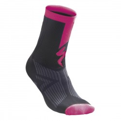 Ponožky SPECIALIZED SL ELITE blk/magenta